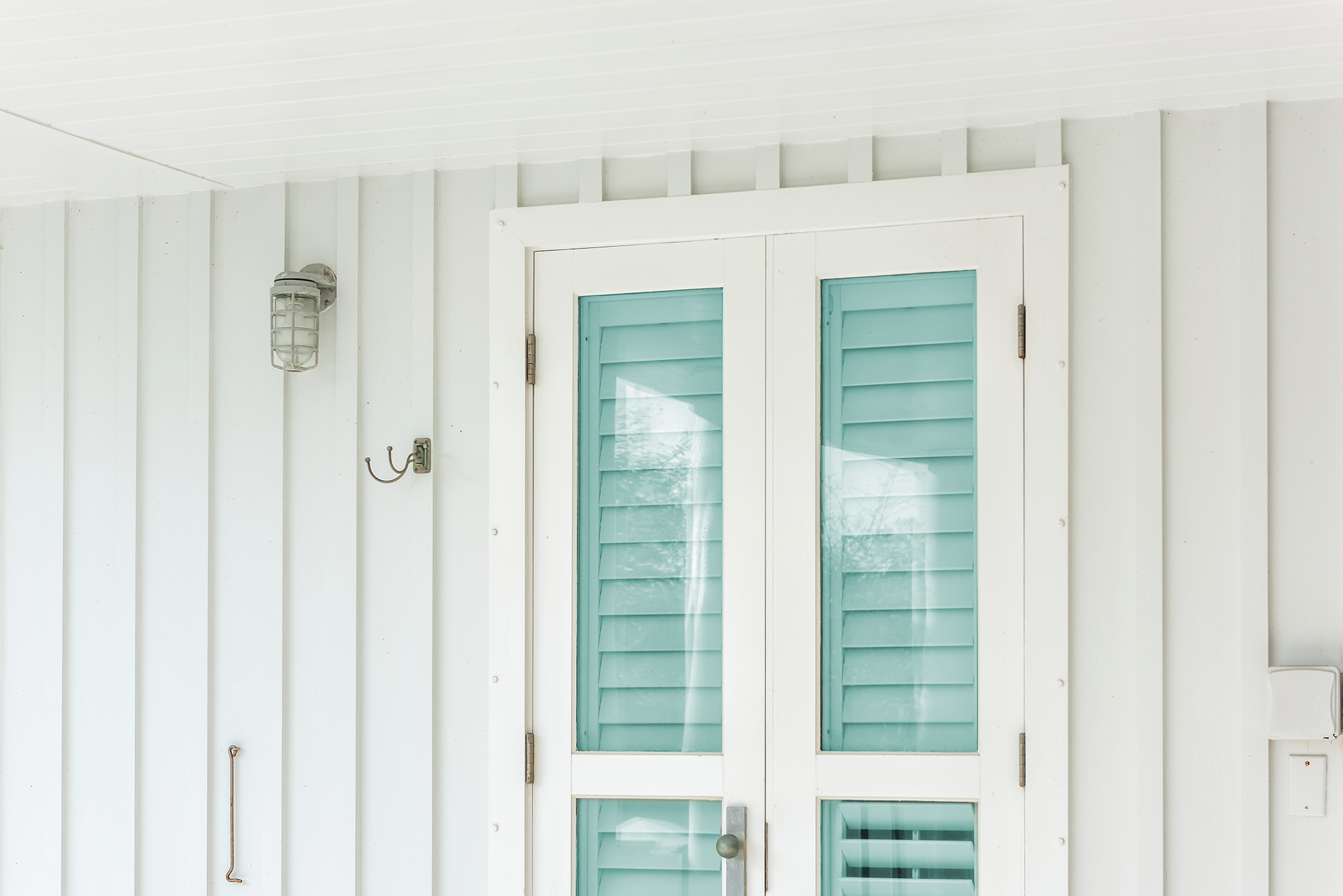 6 Best Hurricane Shutters To Protect Your Home From Storms