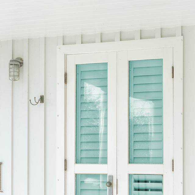 Best Storm Doors 2019 6 Best Hurricane Shutters to Protect Your Home from Storms   Types