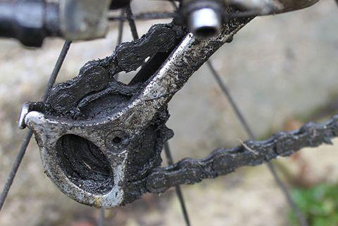 Bike Lube
