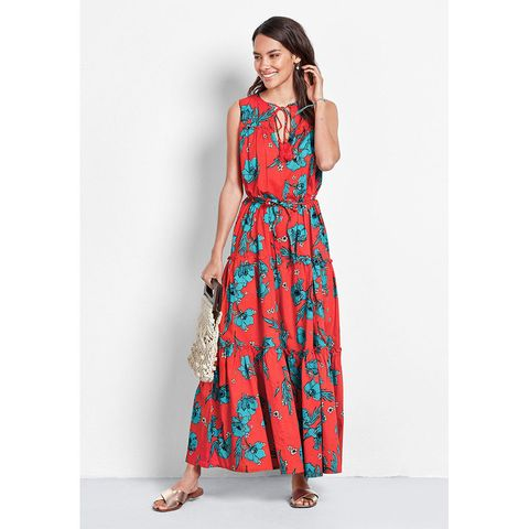 Hush Iohna Maxi Dress