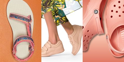 Why Do Fashionable Shoes Keep Getting Uglier? A Theory.