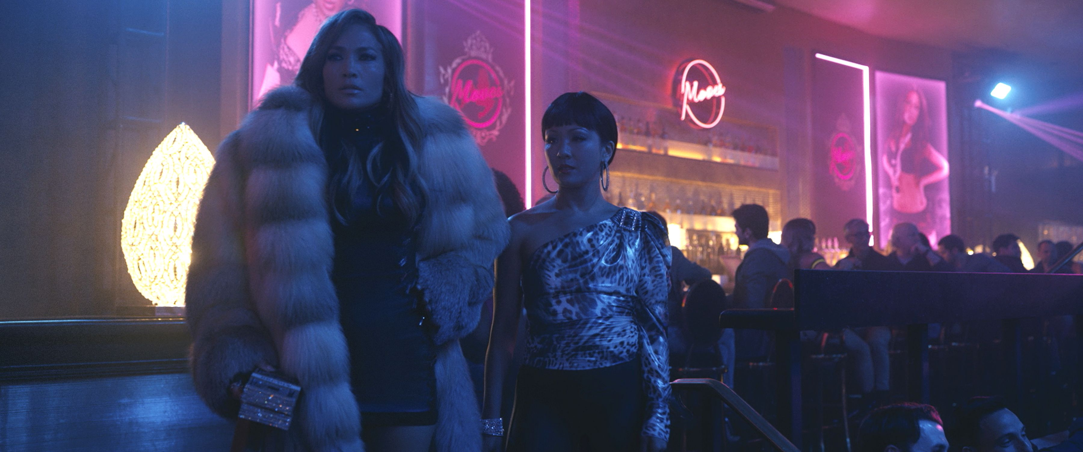 The 5 Best Things We Learned About the Costumes of 'Hustlers'