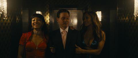 【電影抓重點】《舞孃騙很大》超火辣5大看點!天后J.Lo、吳恬敏親授勾起男人慾望的秘密招式!