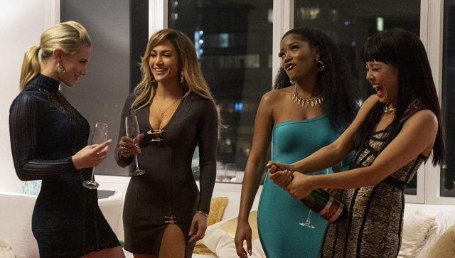 Jennifer Lopez's Hustlers: Trailer, Release Date, Cast, Photos