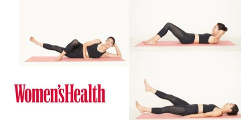 Physical fitness, Leg, Pilates, Arm, Shoulder, Thigh, Joint, Exercise, Knee, Human leg,