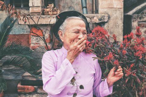 Come essere felici nella vita? PS. tutte le persone felici condividono lo stesso segreto
