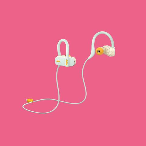 Pink, Illustration, Water bird, Font, Flamingo, Magenta, Baby toys,