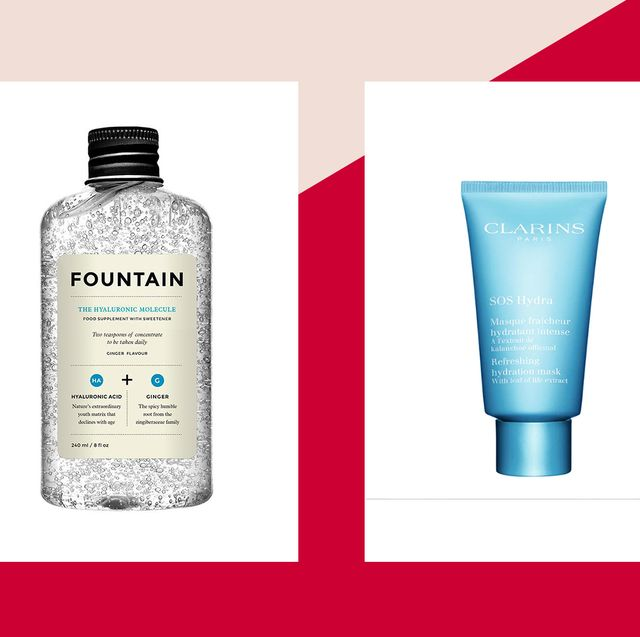 14fa7f268c3 It's the moisturising skincare staple we all need in our lives (and on our  faces).