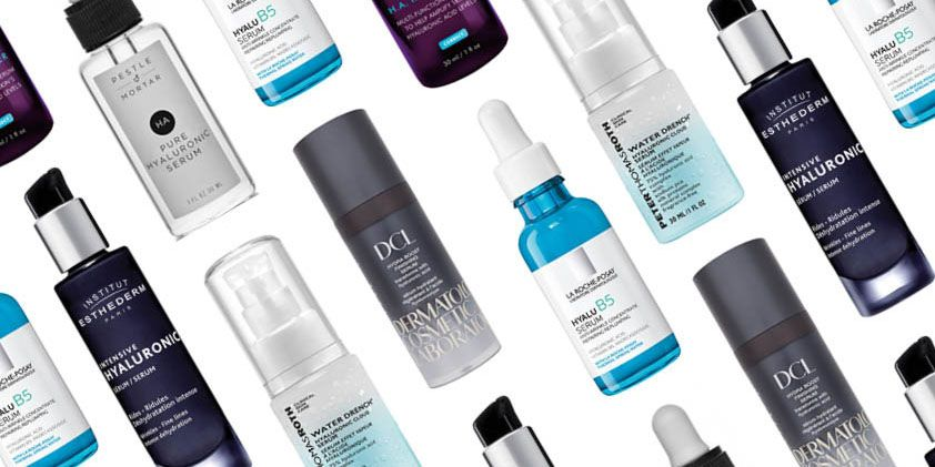 9 Of The Best Hyaluronic Acid Serums For Smooth, Plump And Hydrated Skin