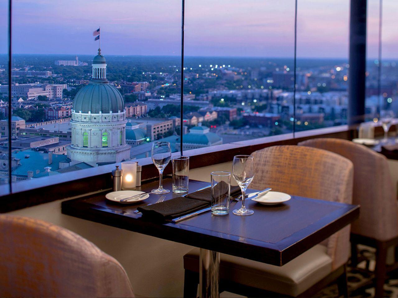 50 Most Romantic Restaurants Best Restaurants For Valentine S Day