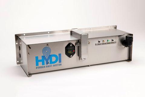 dispositivo hidrógeno hydi