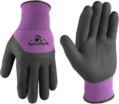 gants d'hydrahyde
