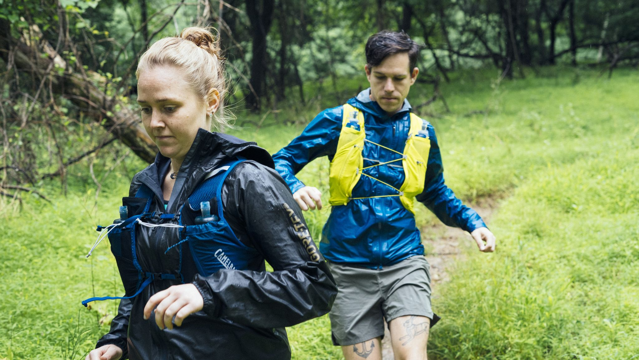 12 Hydration Packs for Your Next Trail Run
