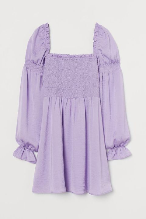 colección de vestidos de hym para primavera verano 2021
