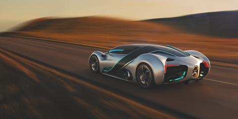 Car News, Automotive Trends, and New Model Announcements