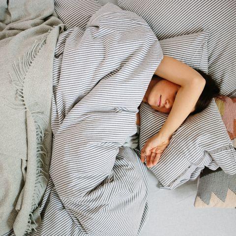 Tiredness, hangover