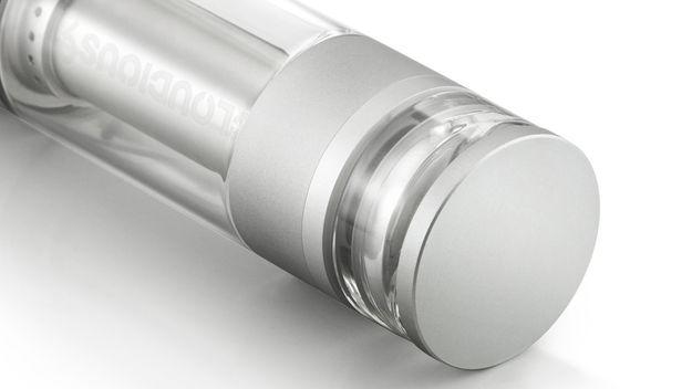 Cloudious9 Hydrology 9 marijuana vaporizer with water filter