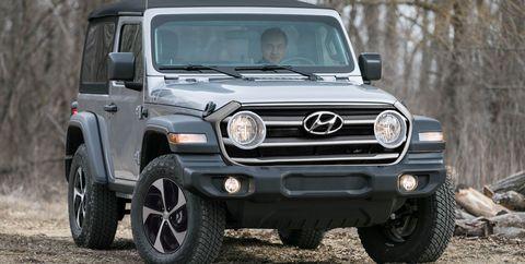 Land vehicle, Vehicle, Car, Automotive tire, Motor vehicle, Tire, Bumper, Sport utility vehicle, Rim, Off-road vehicle,