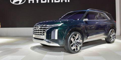 Land vehicle, Vehicle, Car, Auto show, Automotive design, Compact sport utility vehicle, Sport utility vehicle, Luxury vehicle, Mini SUV, Concept car,