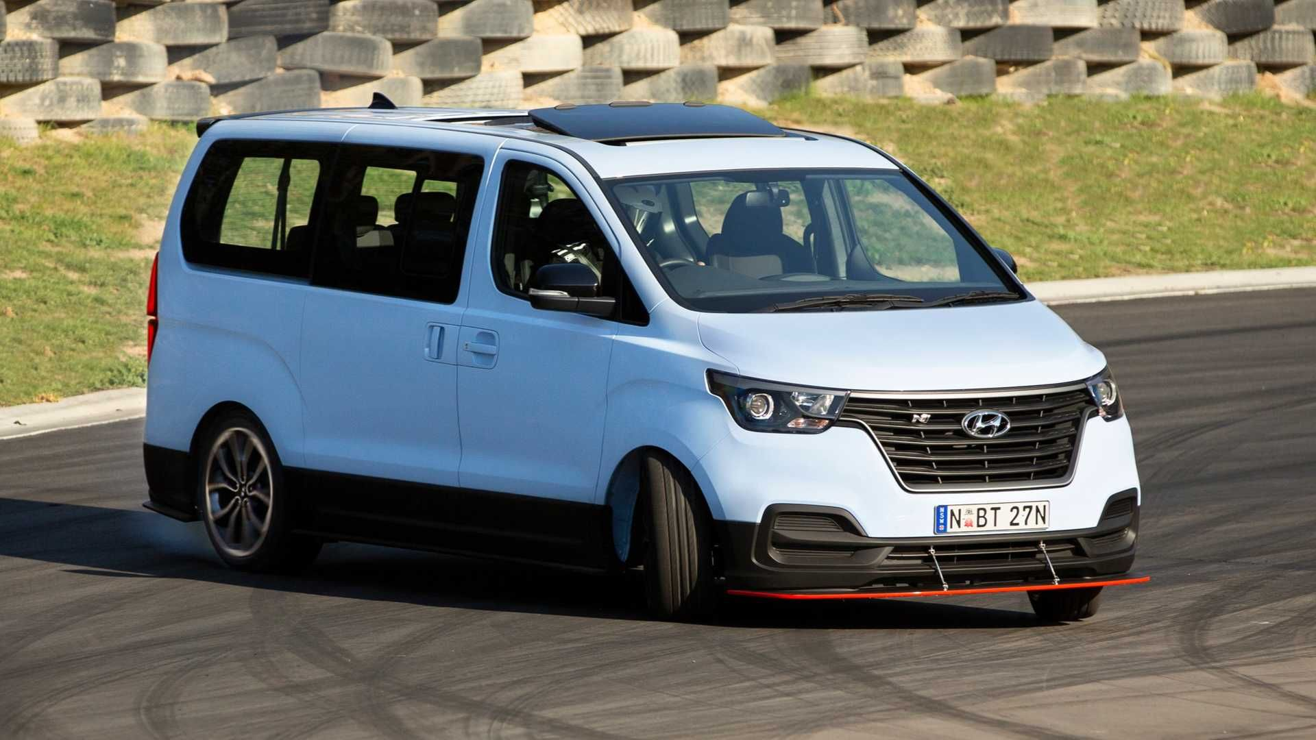 The 17 Coolest Vans Ever Made - Best Vans on Earth