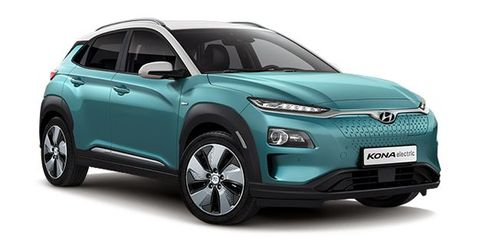 Best Hybrid Suv 2020.Best Evs And Hybrids 2019 2020
