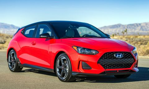 Best Hatchbacks Of 2019 20 Hatchback Cars Under 25 000