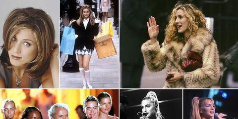 b55ebfddfc408 20 momenti fashion della moda Anni 90 da ricordare