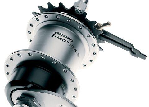 SRAM i-Motion 3 internal gear hub