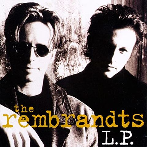 best friend songs the rembrandts