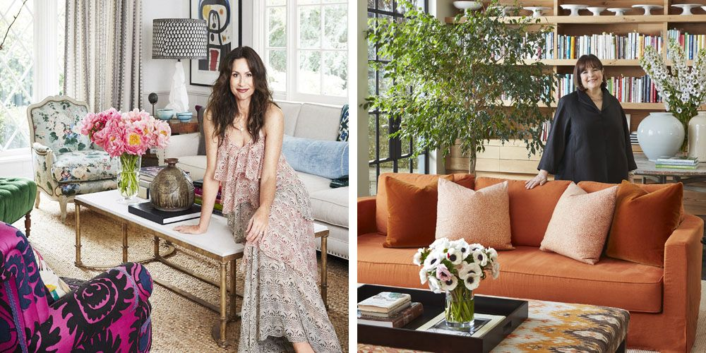 Tastemakers Favorite Spaces Designer Rooms