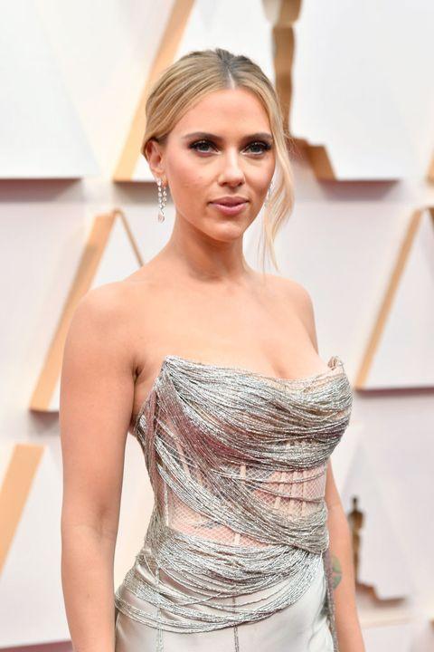 I migliori beauty look degli Oscar 2020