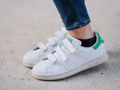 Come mantenere le scarpe bianche 1982e6648f3