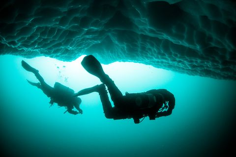 Jill Heinerth on Cave Diving and Overcoming Fear