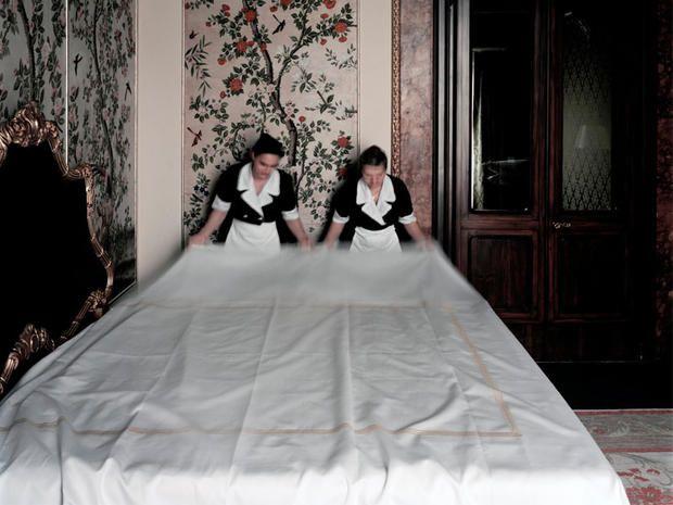 Angolo Letto Ospedale : Come rifare il letto perfetto come il letto in hotel
