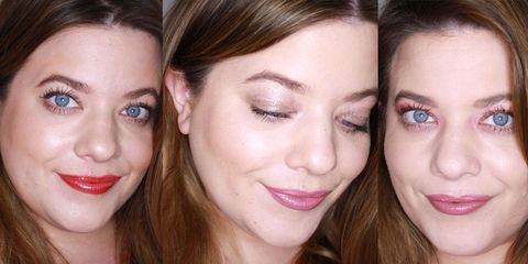 3b4b9fd35ae Primark makeup review: I wore Primark makeup for a week