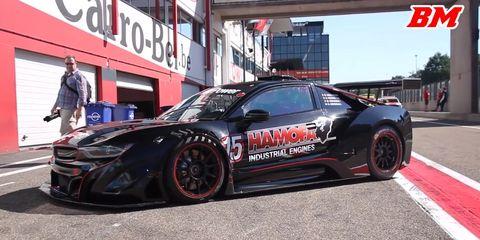 Land vehicle, Vehicle, Car, Sports car, Coupé, Supercar, Endurance racing (motorsport), Race car, Performance car, Automotive design,