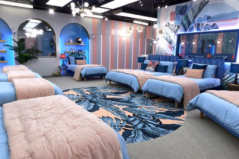 Celebrity Big Brother 2018 - Inside CBB's Insta-Worthy House