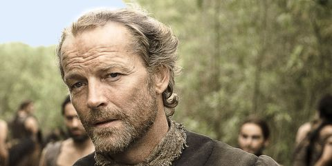 Image result for ser jorah