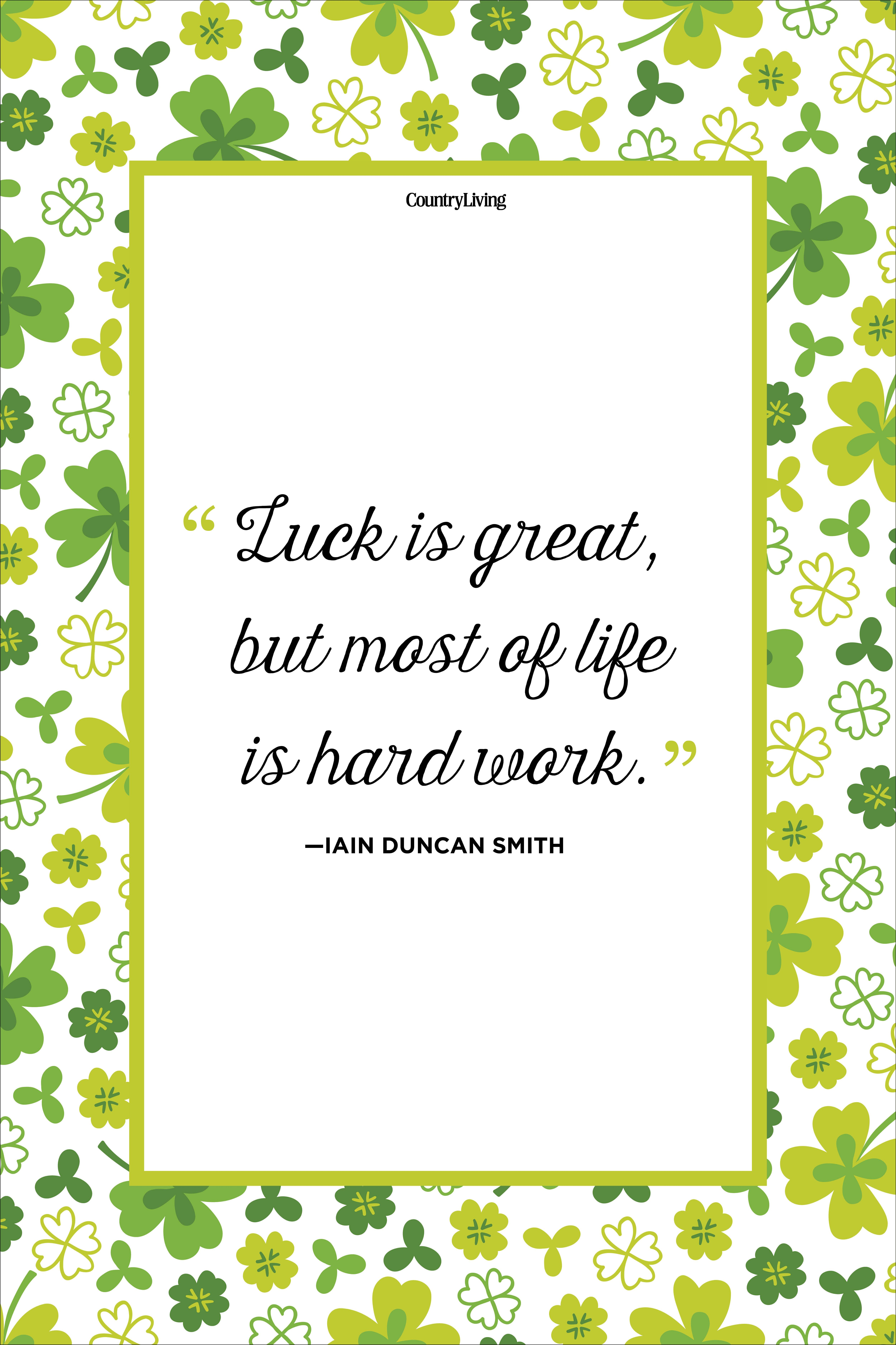 18 St. Patrick\'s Day Quotes - Best Irish Sayings for St. Paddy\'s Day