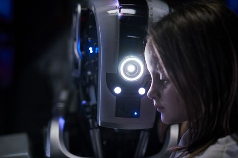 I Am Mother ending - What just happened in Netflix's I Am Mother?