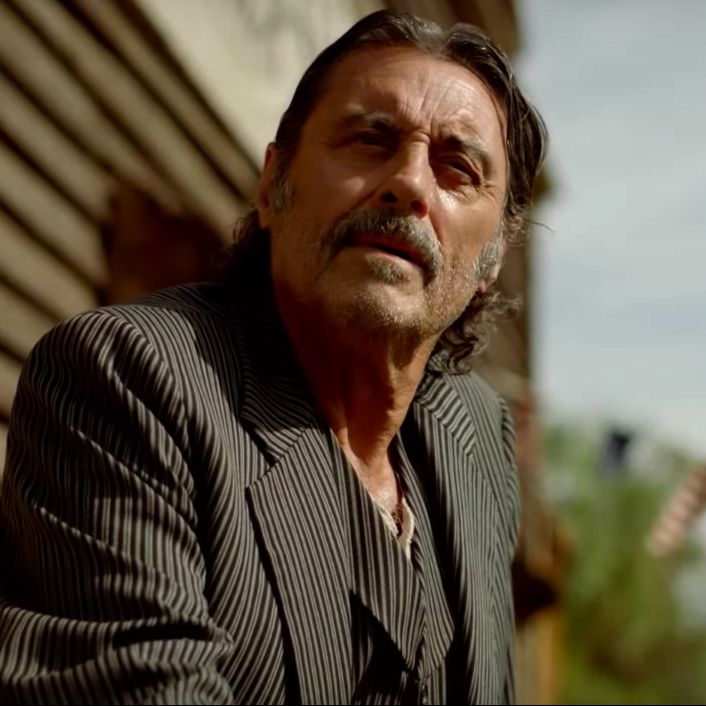 First look at Deadwood revival movie as it lands HBO premiere date