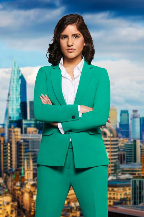 Iasha Masood, The Apprentice 2019 candidate