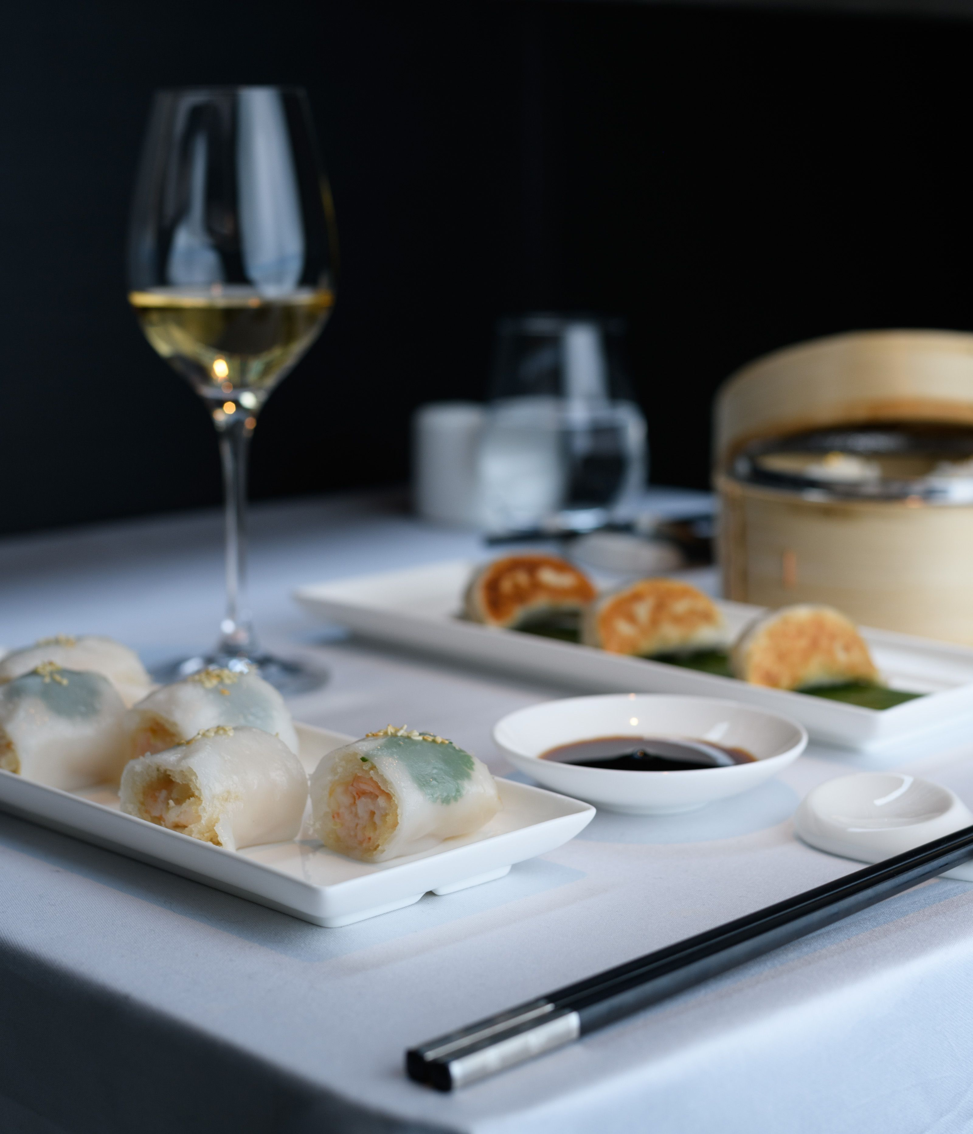 What We're Eating This Week: Xiao Long Bao, Custard Fritters & Paté For Breakfast