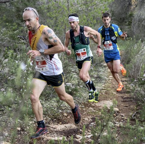 ibiza, trail, maratón, estreno, spain, ultra, cup