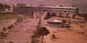 IBM Laboratory