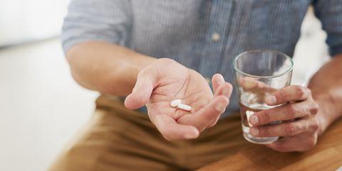 ibuprofeno infertilidad