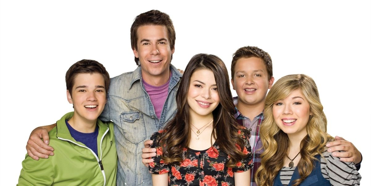 Photos: See Nickelodeon Stars All Grown Up