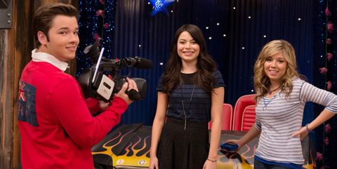 The Best iCarly Memes of All Time