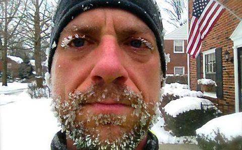 The Power of the Ice Beard