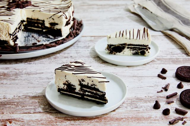 cool off with these delicious icebox cake recipes